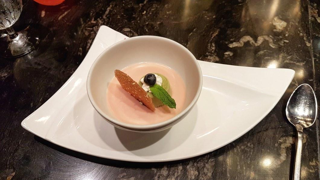 guava pudding dessert